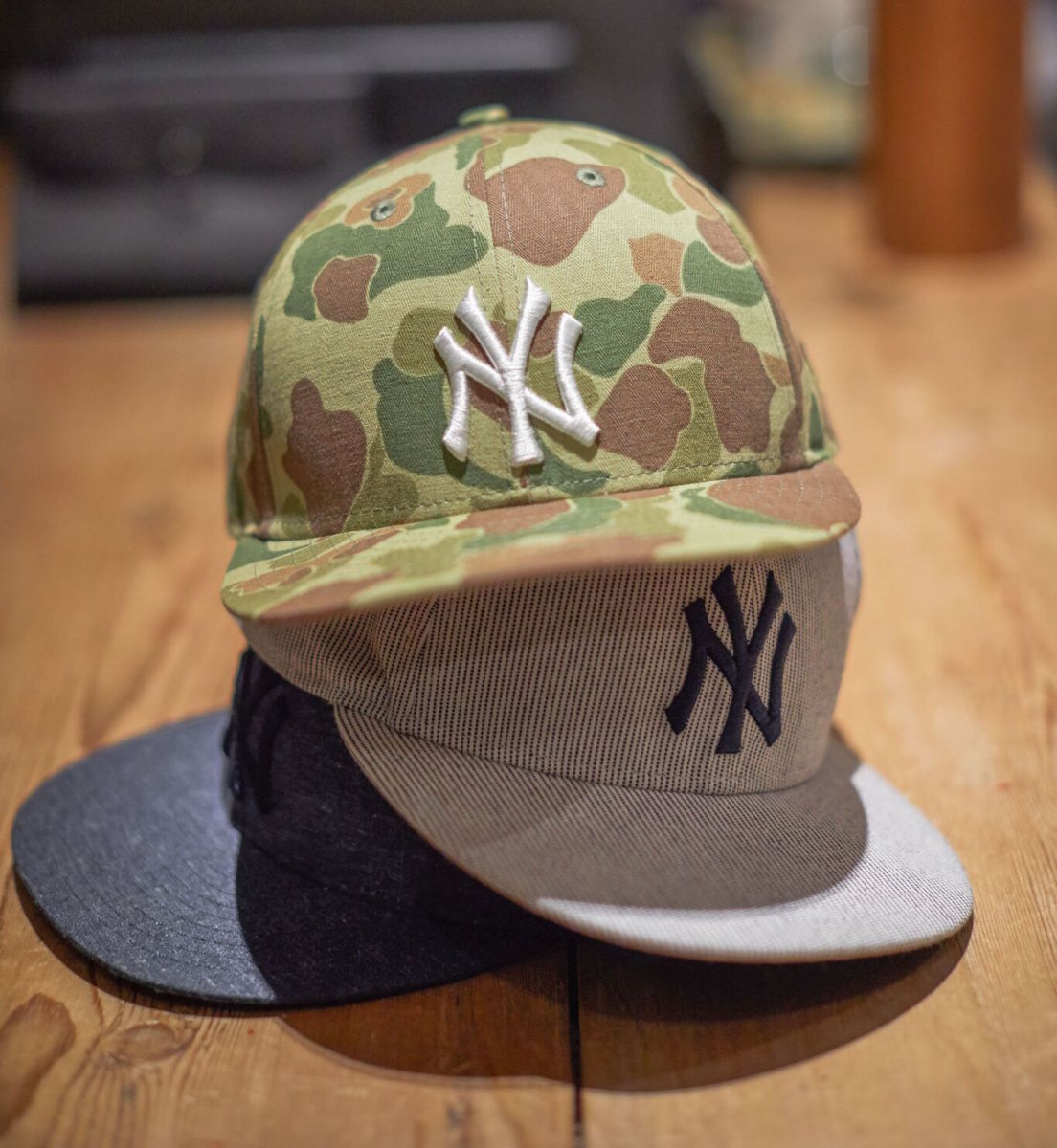 6dae376ee6c10 ... wholesale todd snyder honors new york yankees with hats made from  premium 2981a 2365e