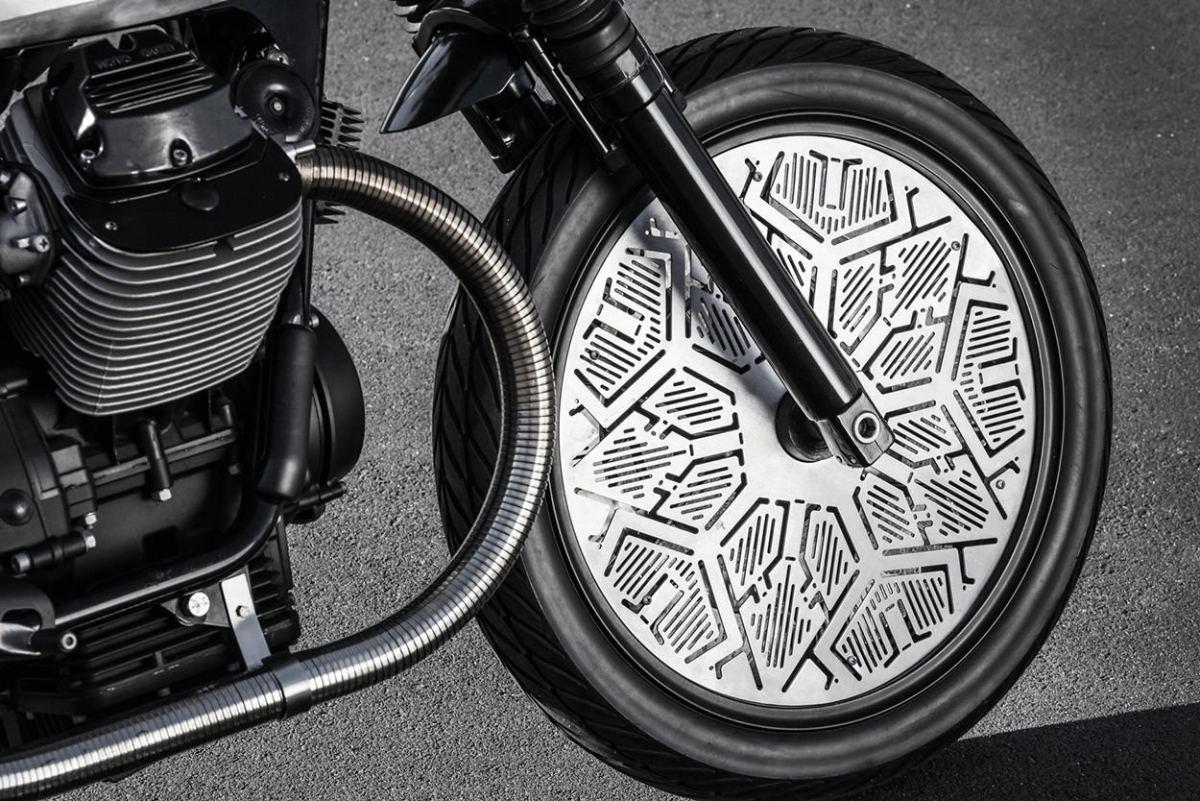 Venier Motorcycles