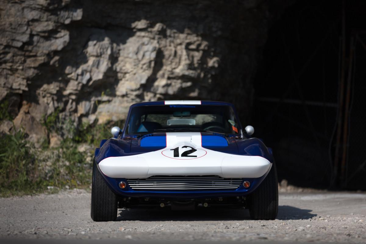 Chevrolet Performance