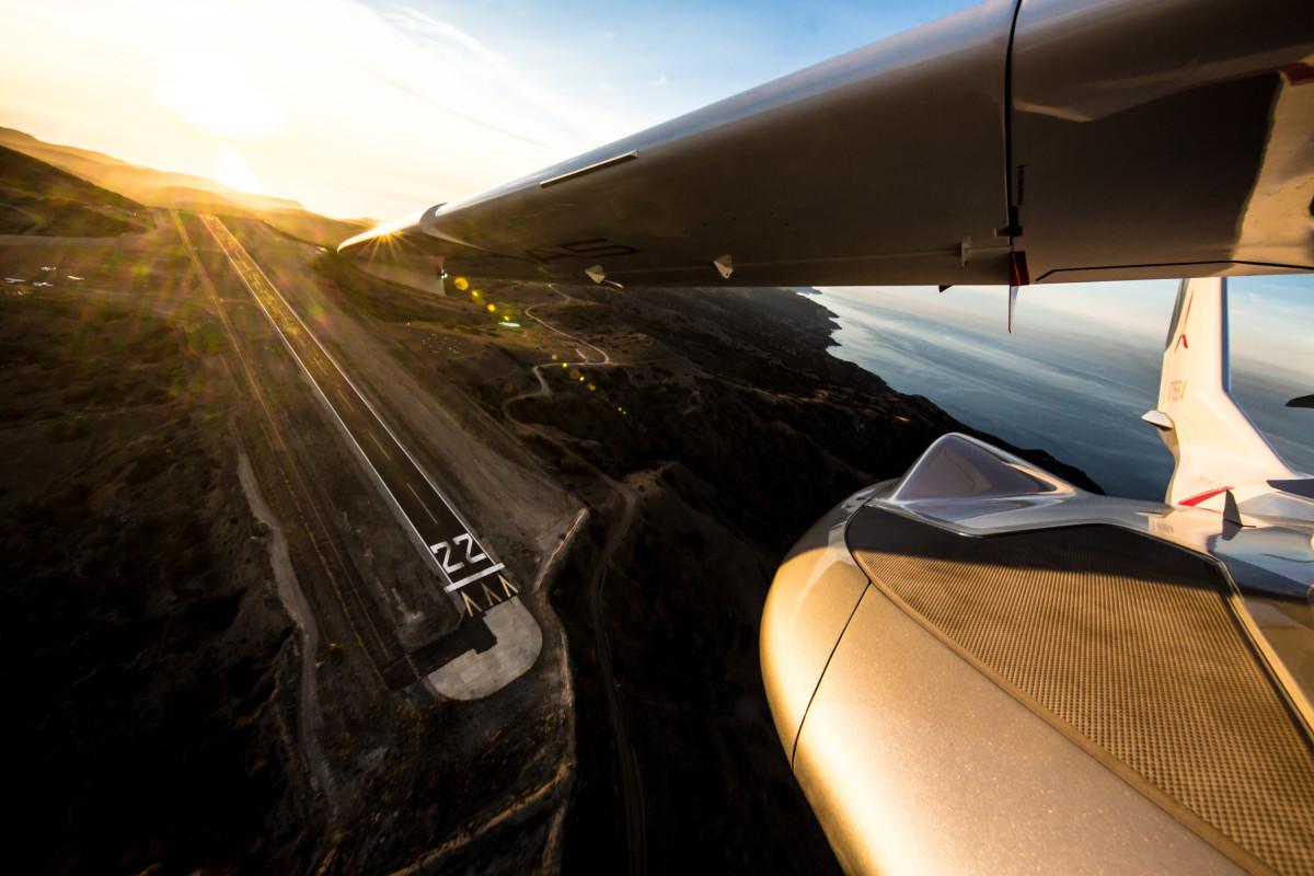 ICON Aircraft
