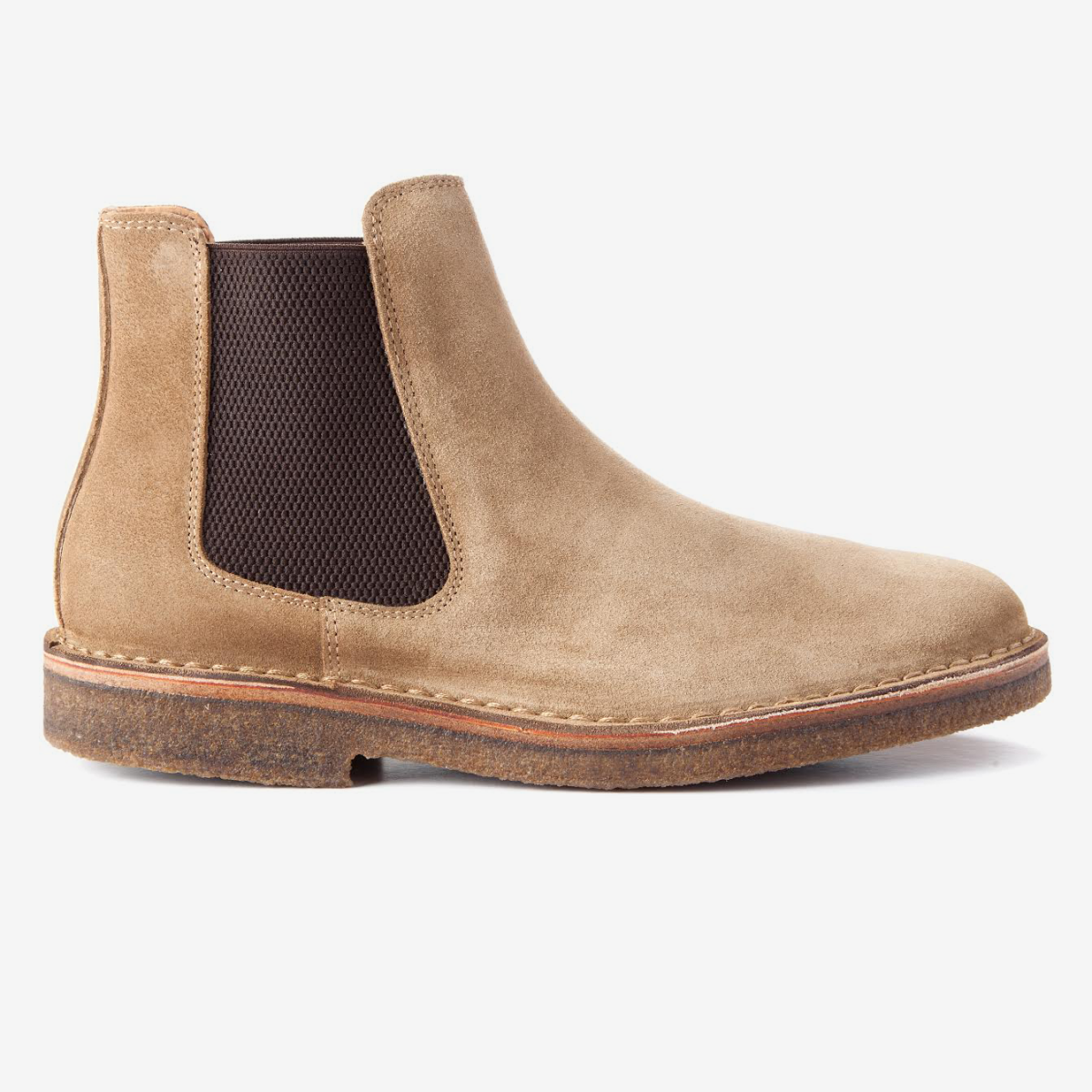 These Italian Made Chelsea Boots are the Most Comfortable