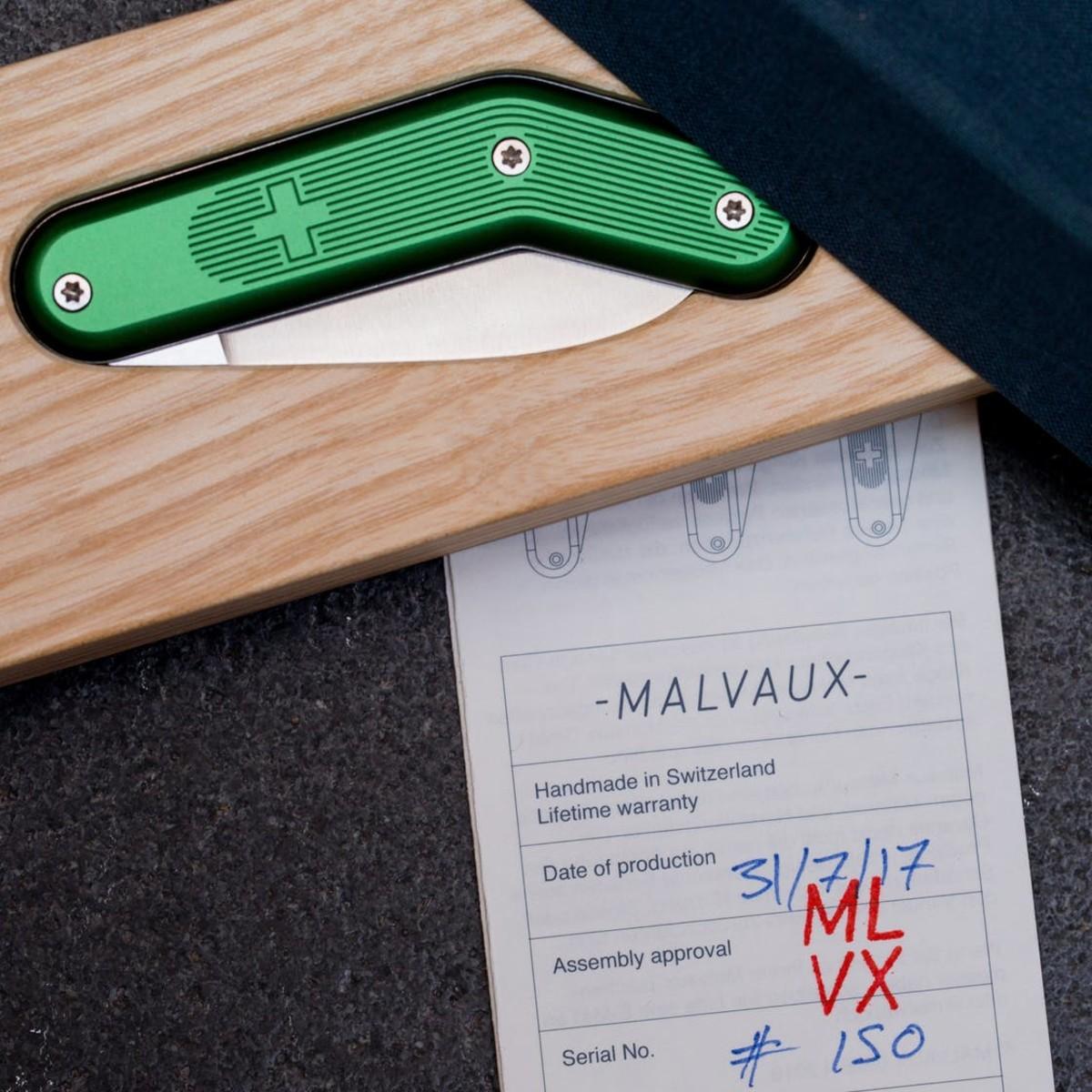 Malvaux