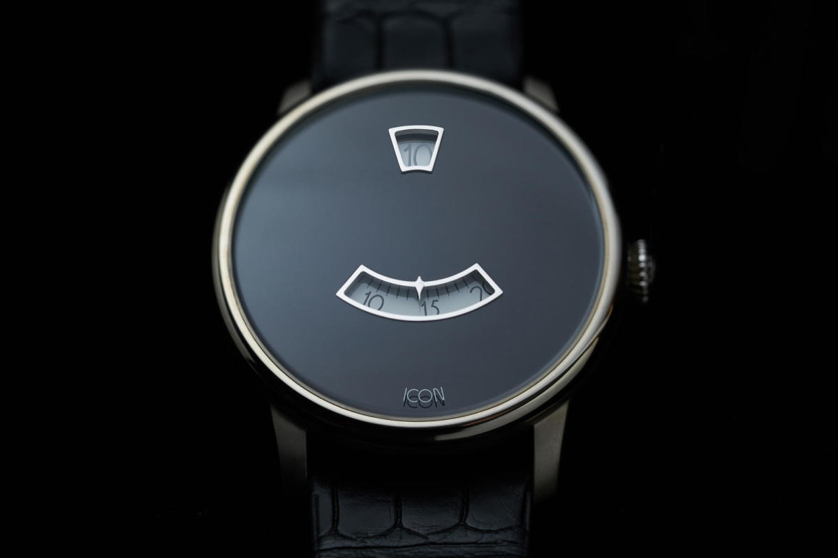 Icon Watch Company