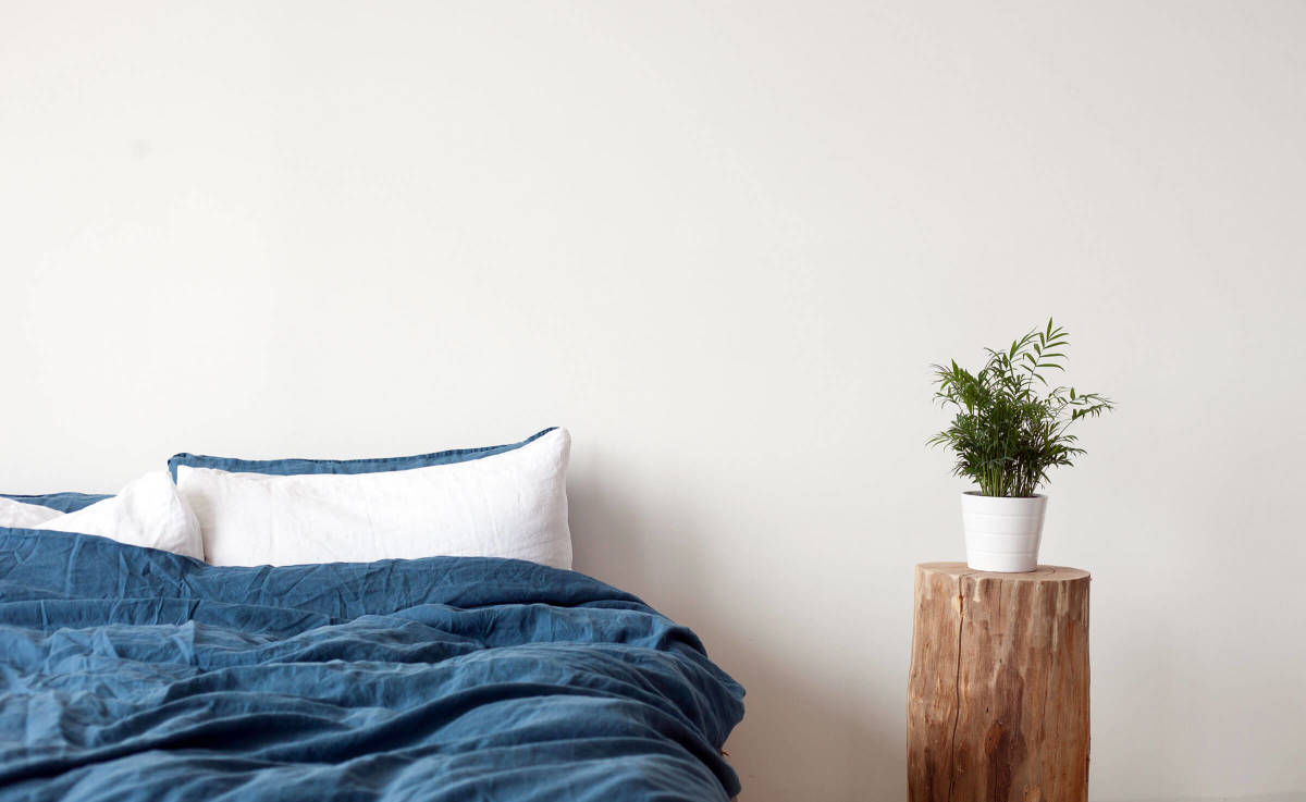 Smart Bedding