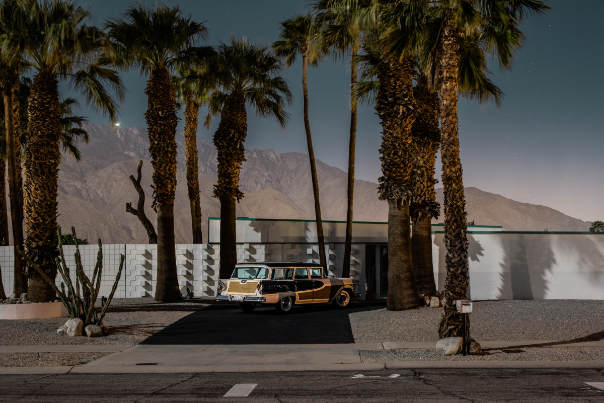 Tom Blachford