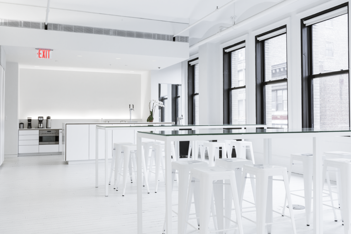 Ultra Minimalist Office In Vsco Inside Vscou0027s Ultraminimal New York Office Airows