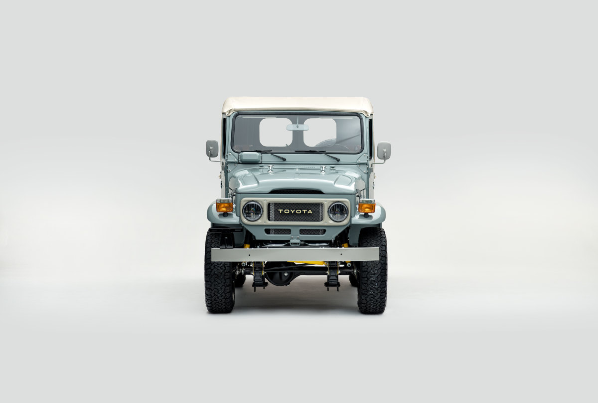 The FJ Company