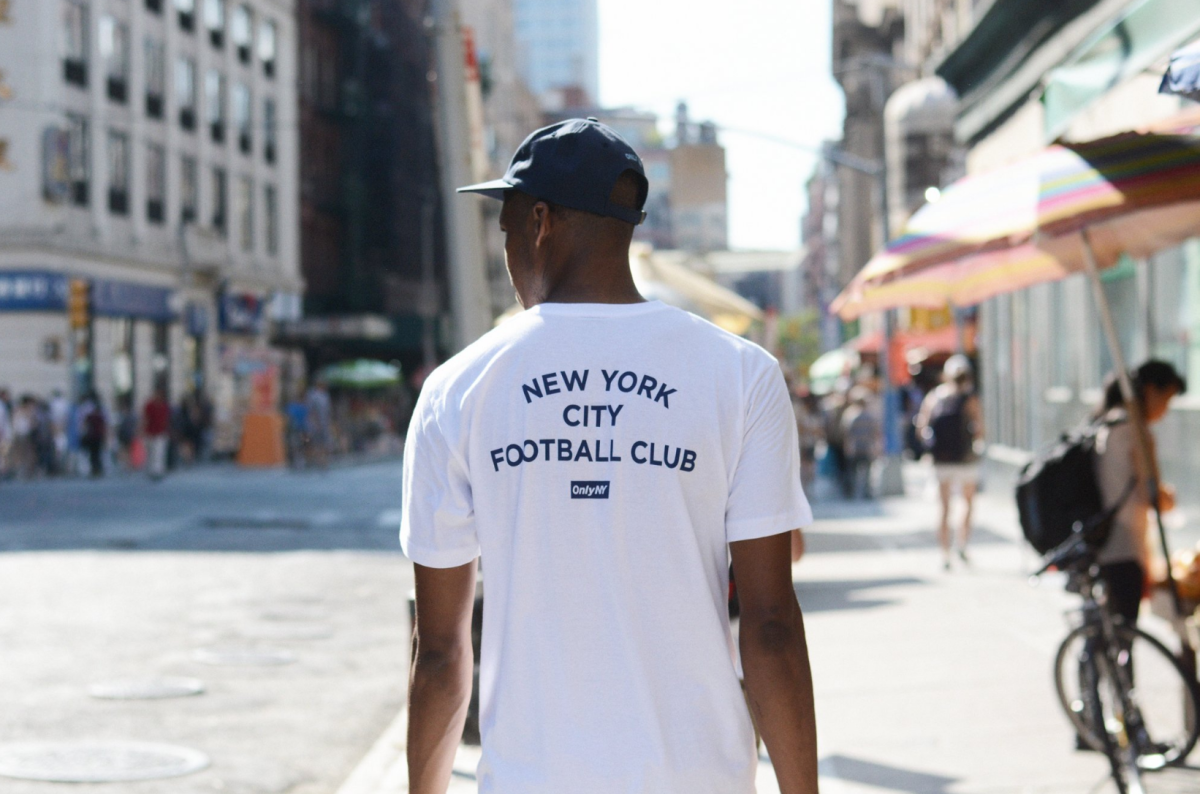 Only NY