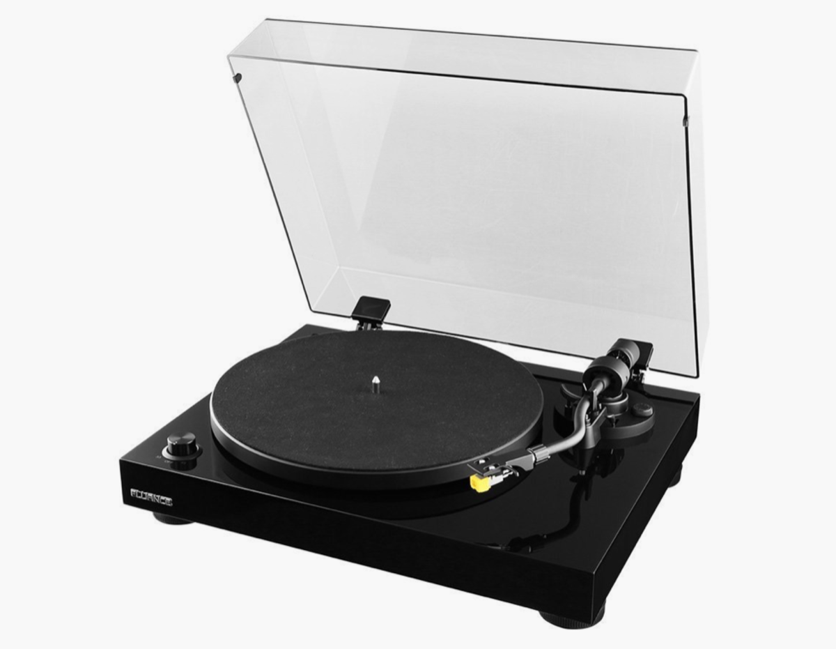 The 5 Sexiest Turntables Money Can Buy   Airows