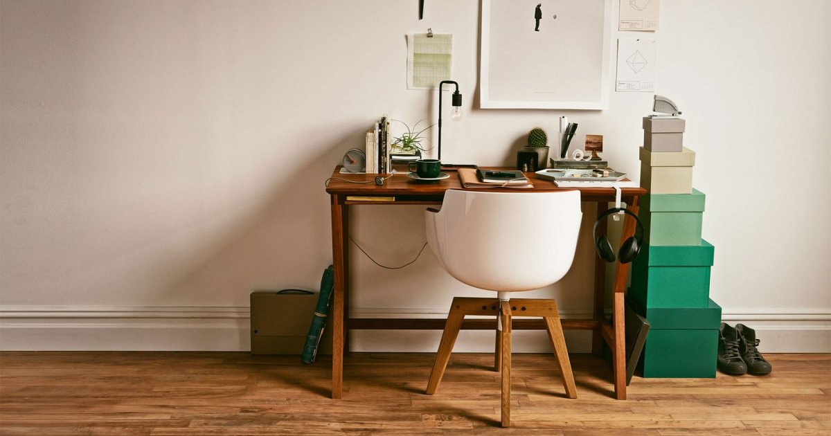 Deck Out Your Office With This Affordable, Direct-to-Consumer Furniture Brand