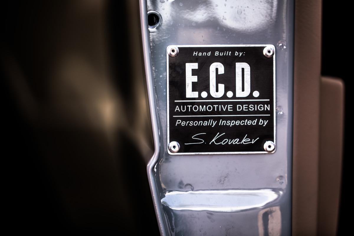 E.C.D. Automotive Design