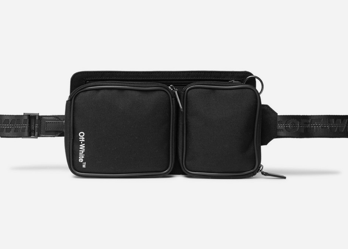 The Best Belt Bags And Crossover Bags For Men Airows