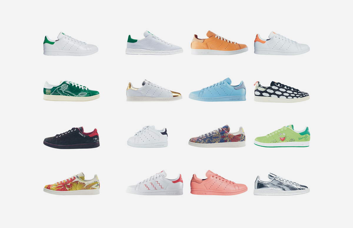 Adidas Archive/Rizzoli