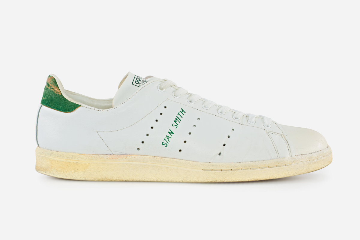 This Must-Buy Coffee Table Book Honors Stan Smith e6bb6dd29