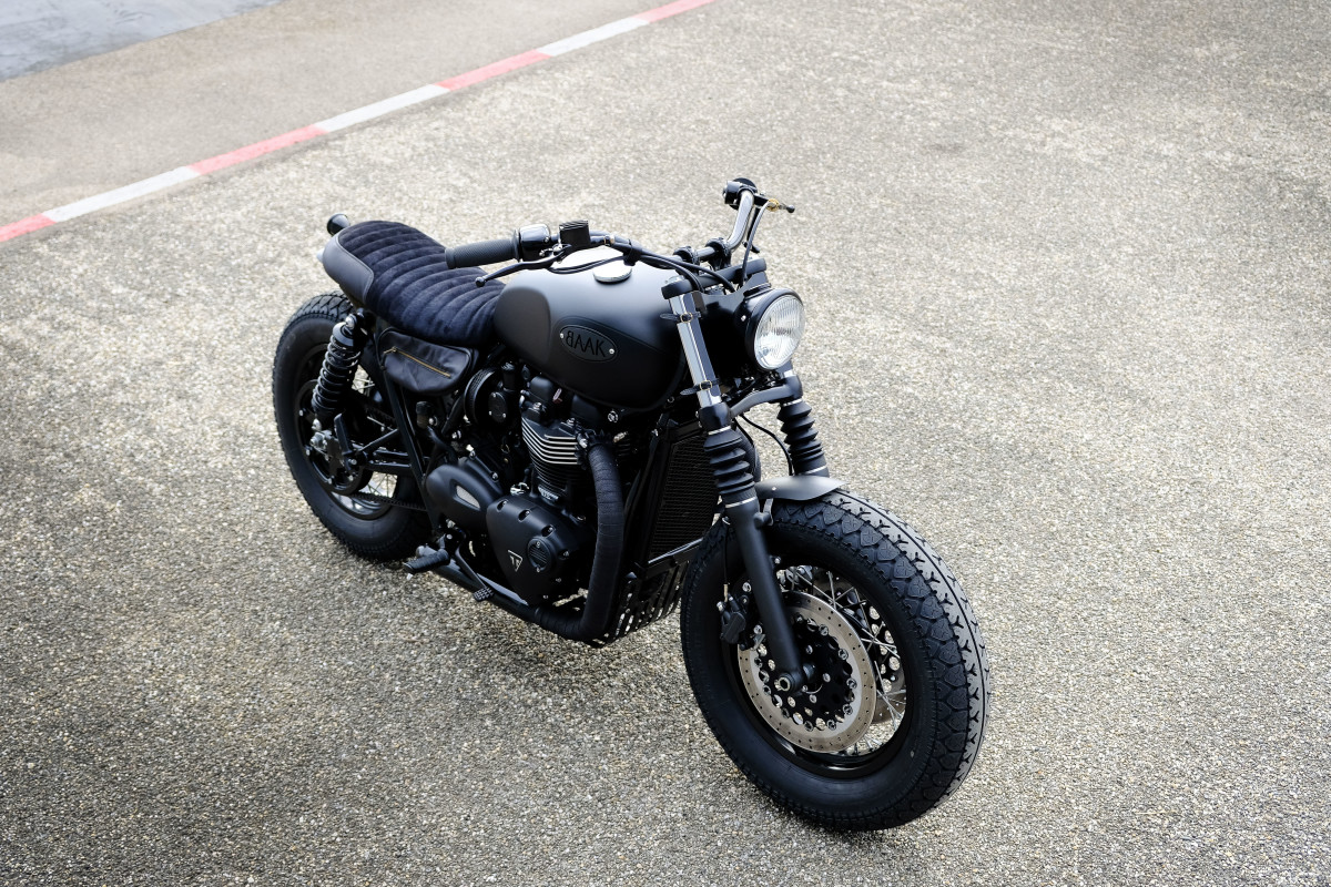BAAK Motocyclettes
