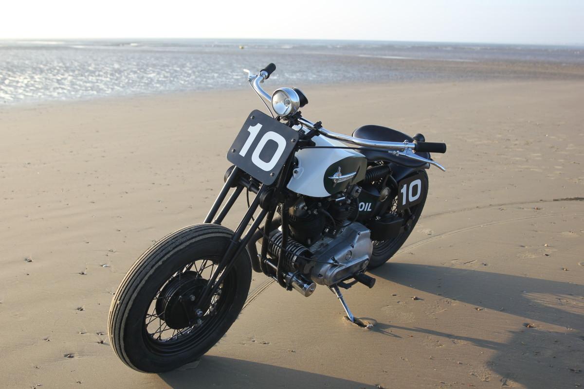 Hoxton Moto
