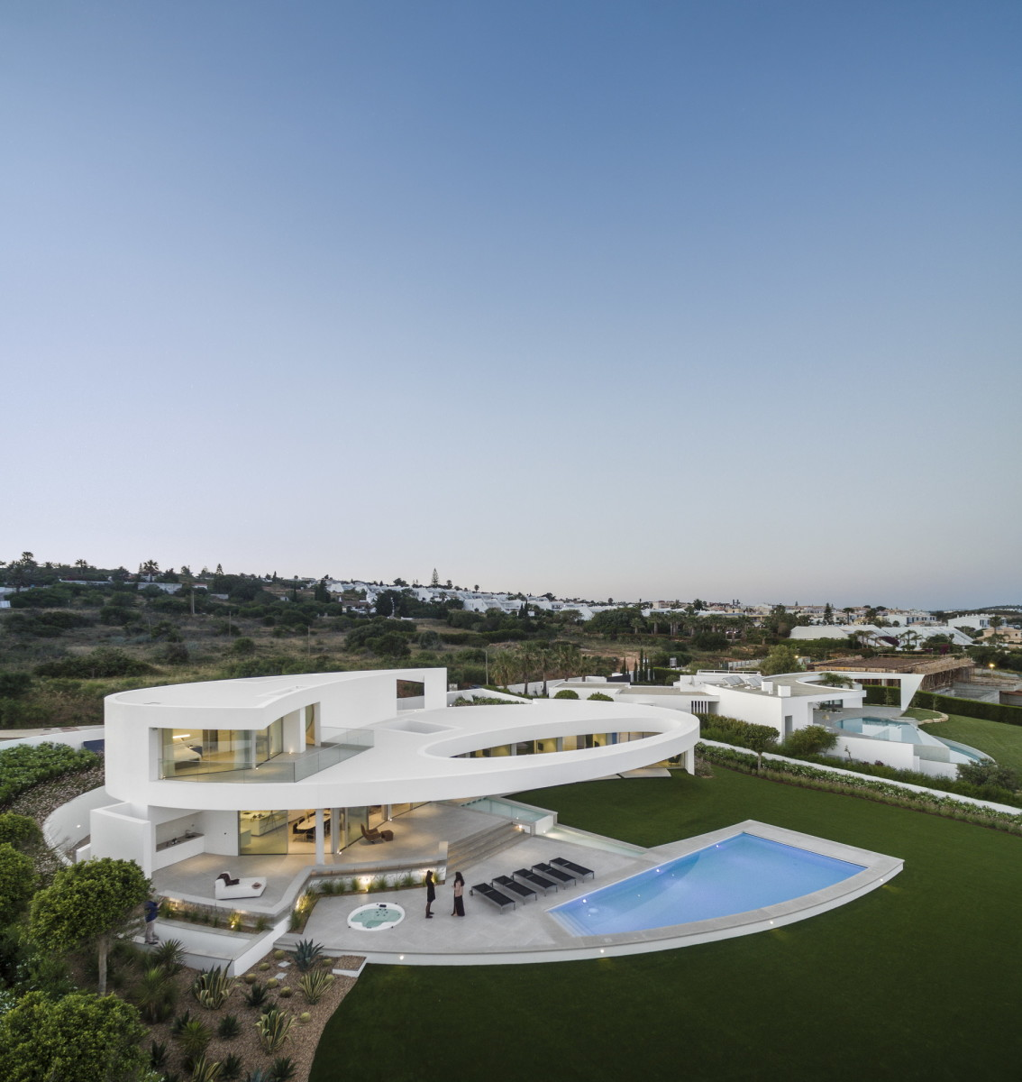Fernando Guerra FG+SG Architectural Photography
