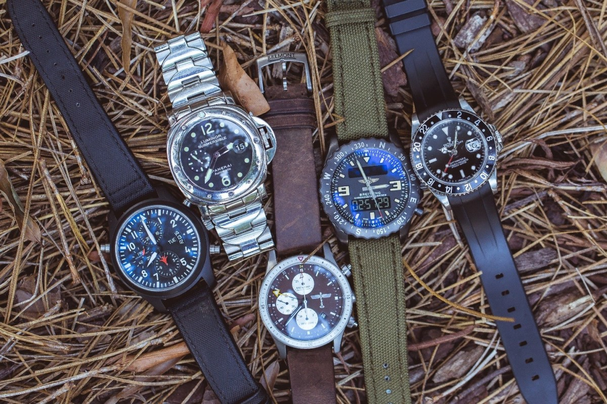 photo wristwatch men from the m s camel trophy adventure stock mens chronograph model watches