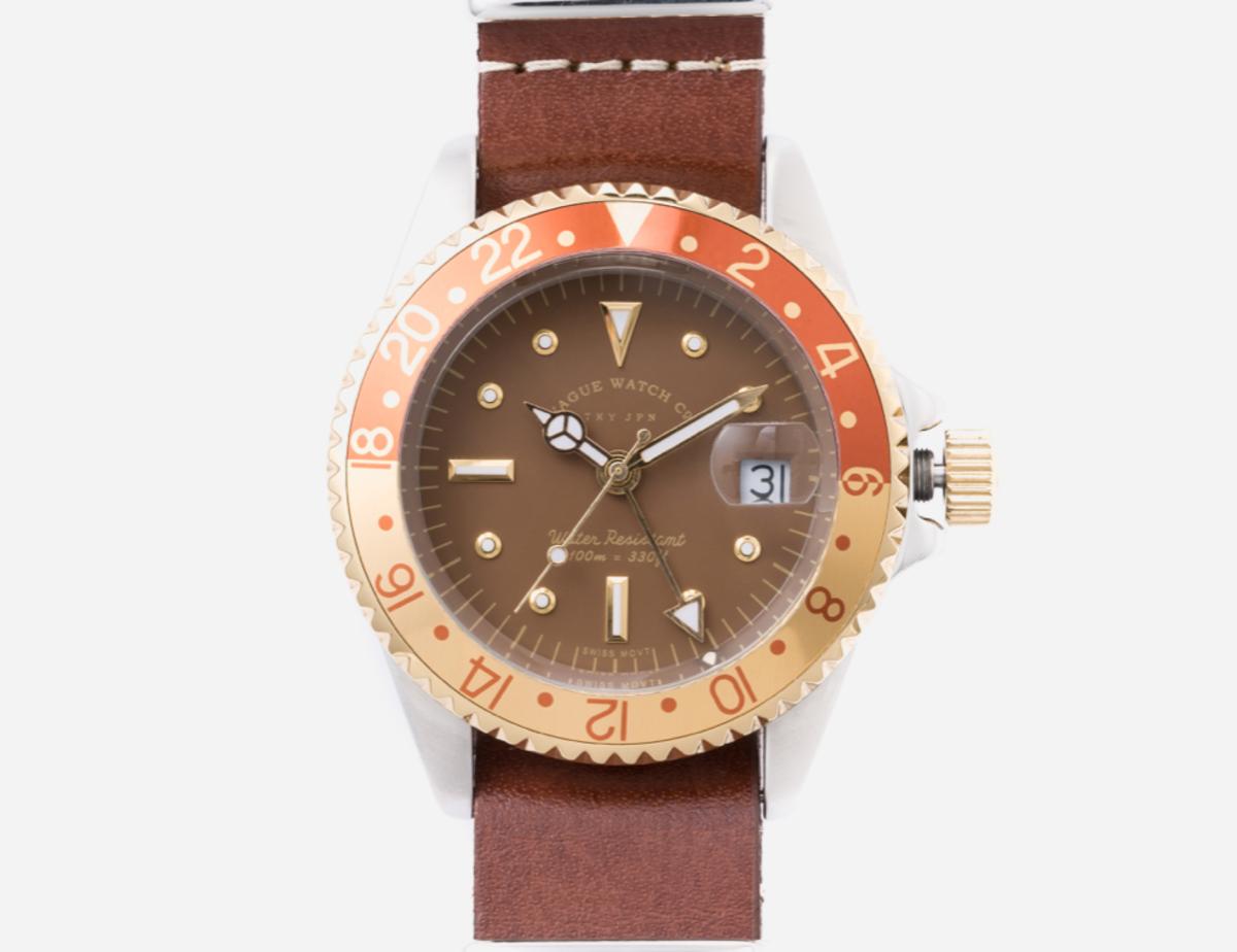 Vague Watch Co.