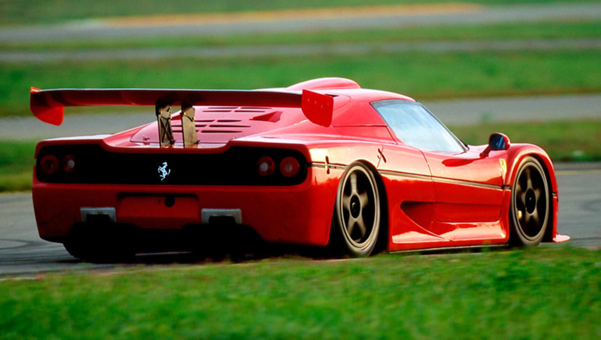 10 best supercars from the 90s ranked airows. Black Bedroom Furniture Sets. Home Design Ideas