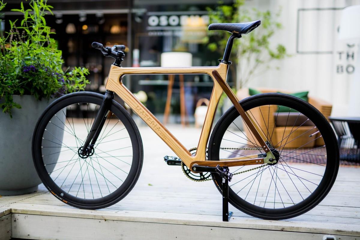 Materia Bikes
