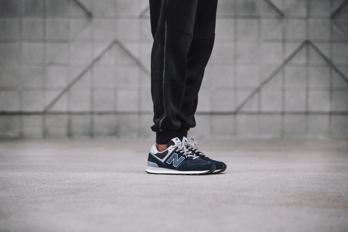 new product 6d938 f4746 New Balance Updates the 574 Sneaker With Subtle Changes - Airows