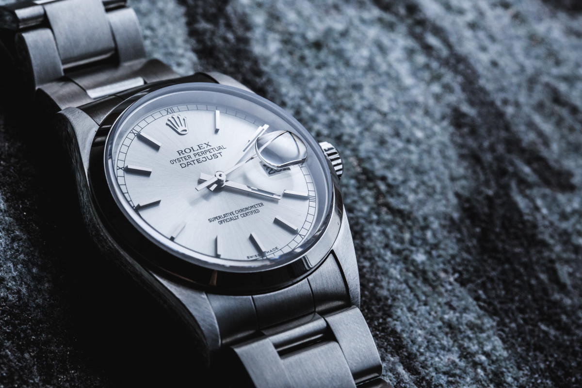 9ca1d6c5761 10 Best Rolex Watches for Every Budget – From  2