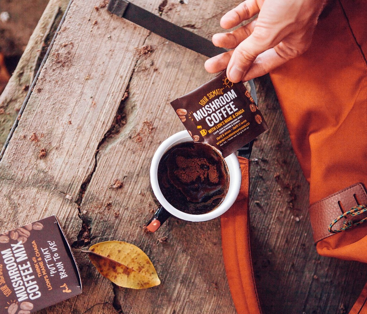 Four Sigmatic