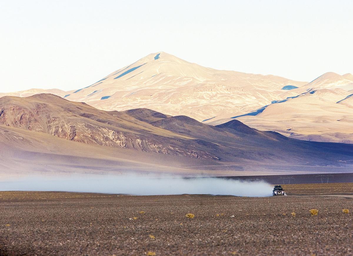 © Craig Pusey/Jaguar Land Rover