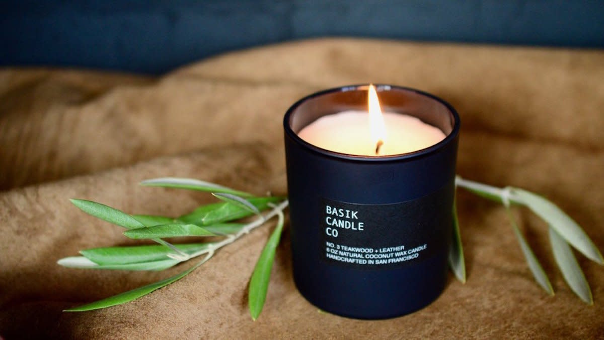 Basik Candle Co.