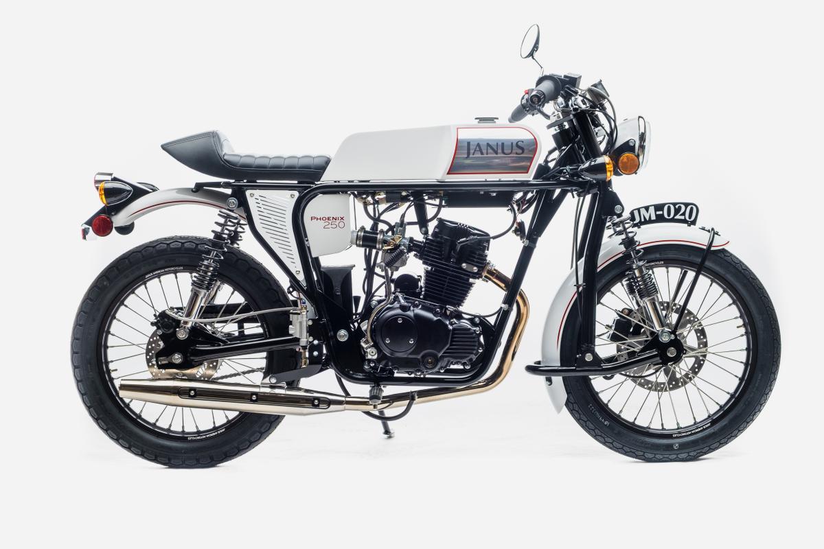 Janus Motorcycles