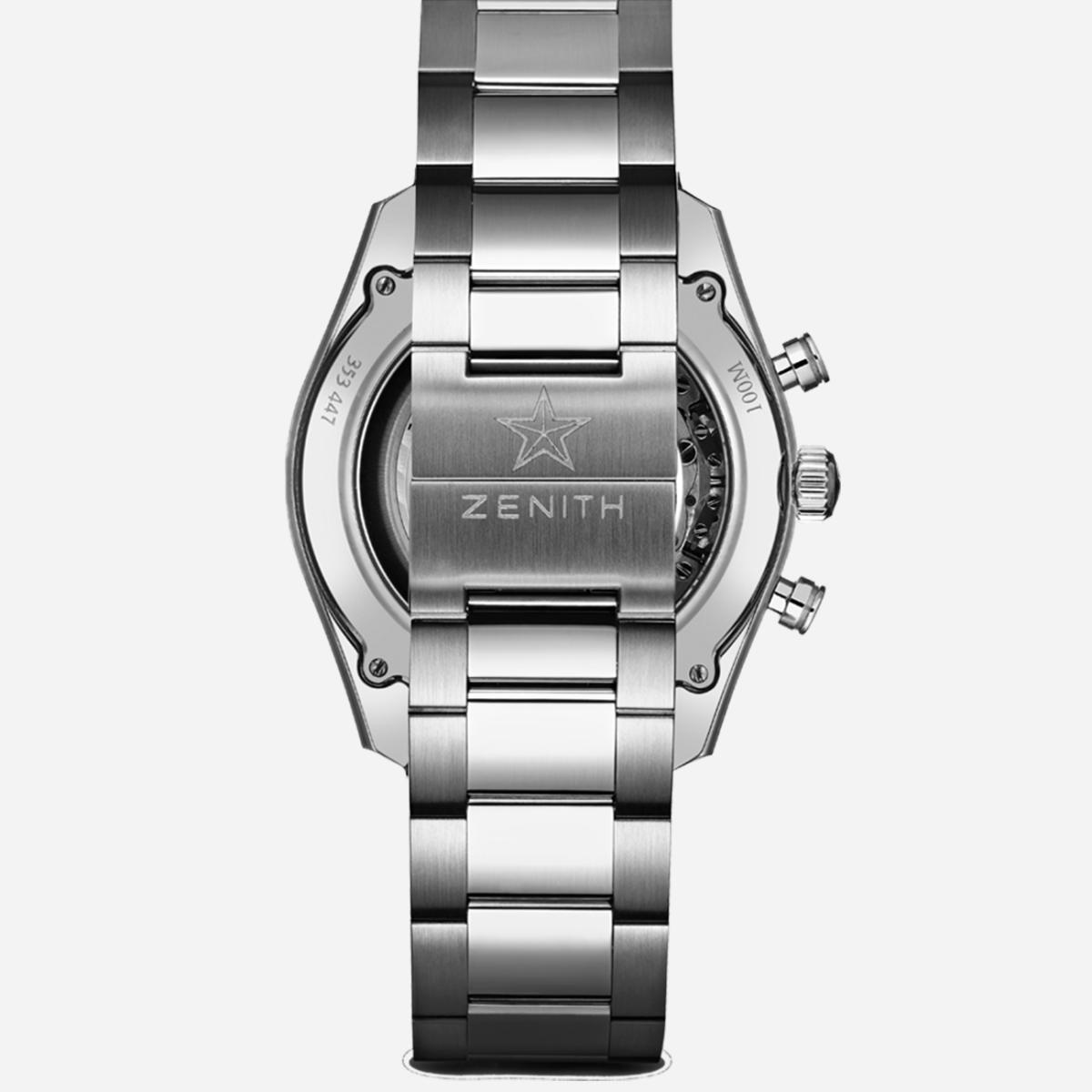 Bamford Watch Department