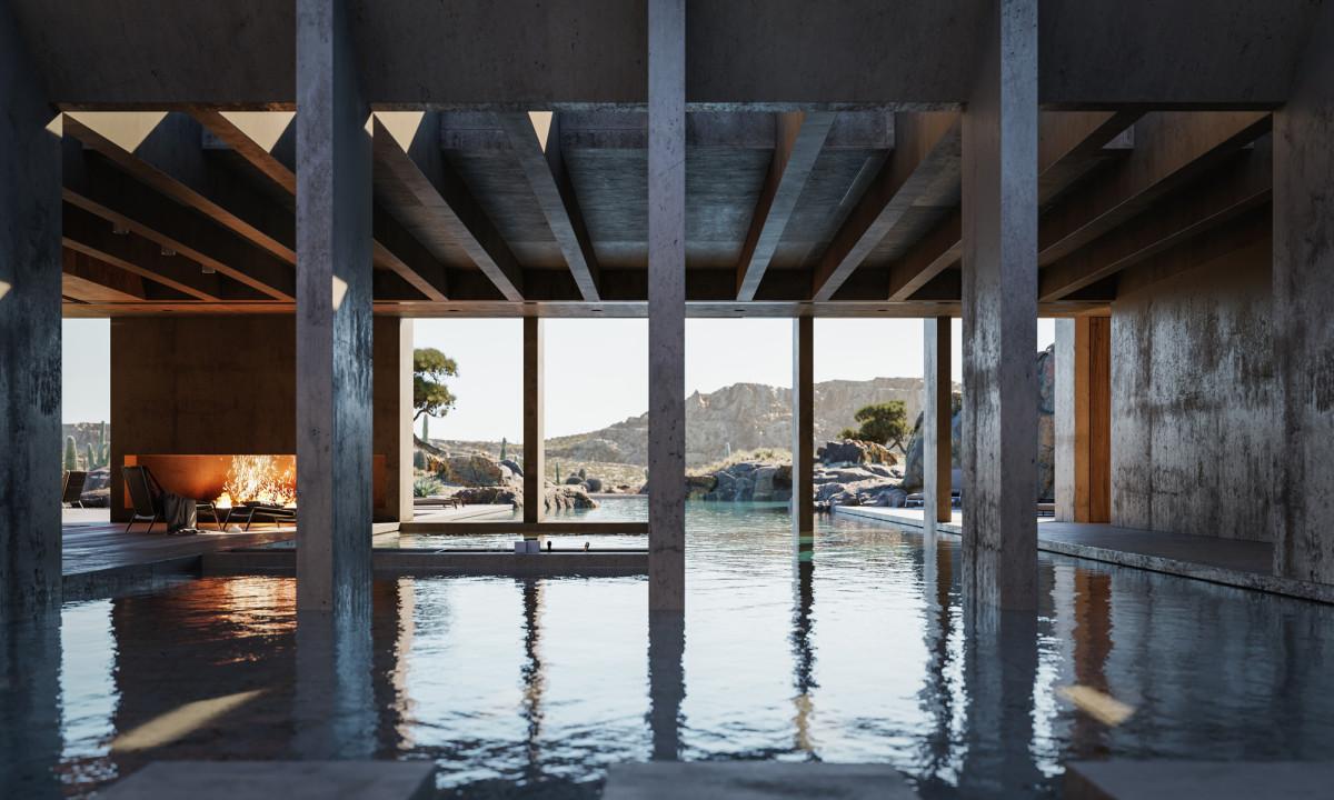 Henry Goss Architects