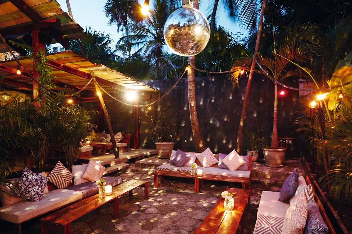Gitano Gypsy Lounge