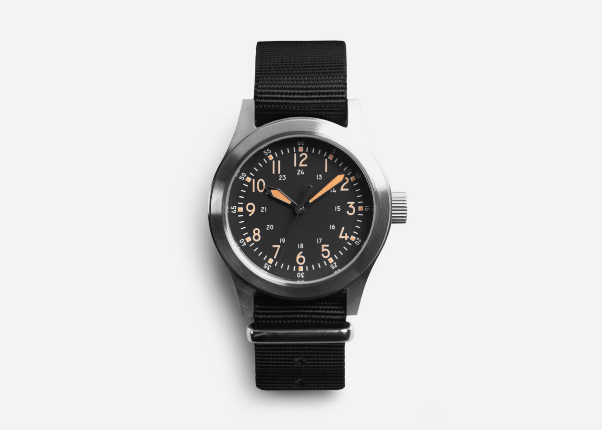 Military Watch Company