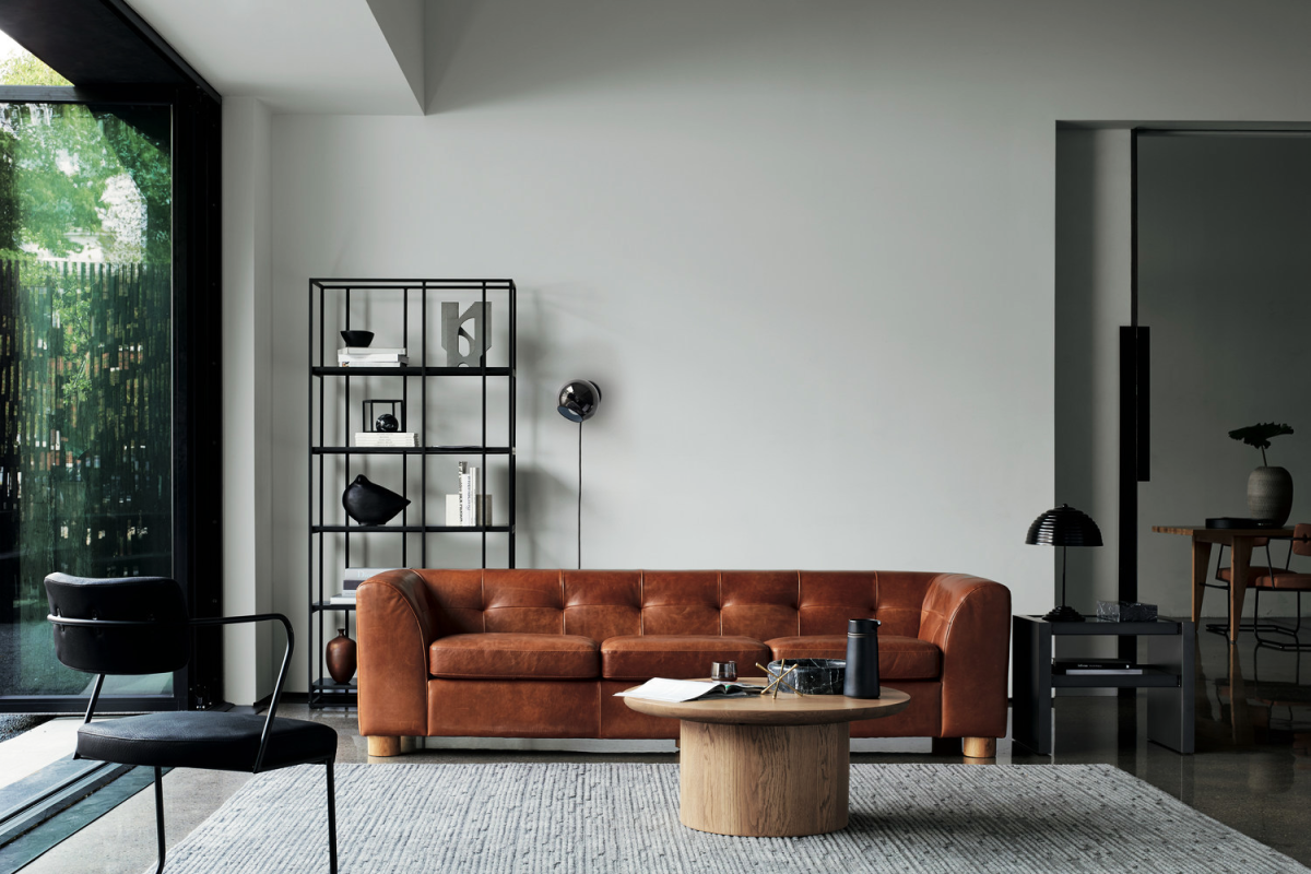 Ross Cassidys Furniture Collection For CB2 Photos