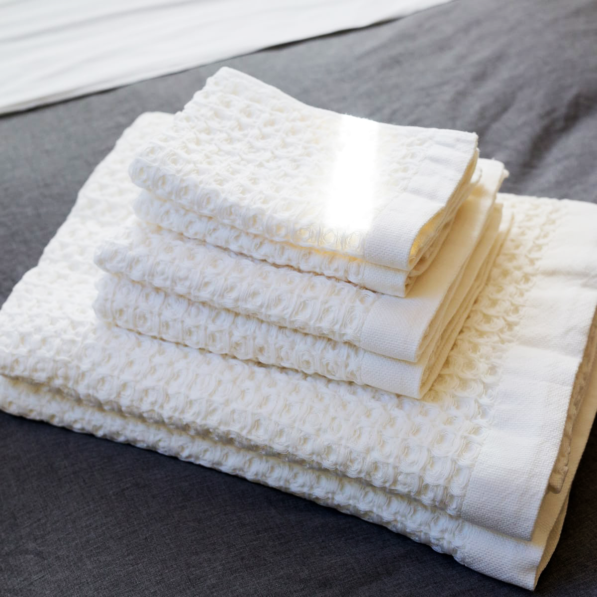 Our Favorite Bath Towels Are Back On Sale Airows