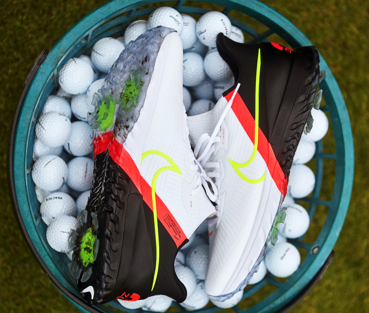 koepka golf shoes
