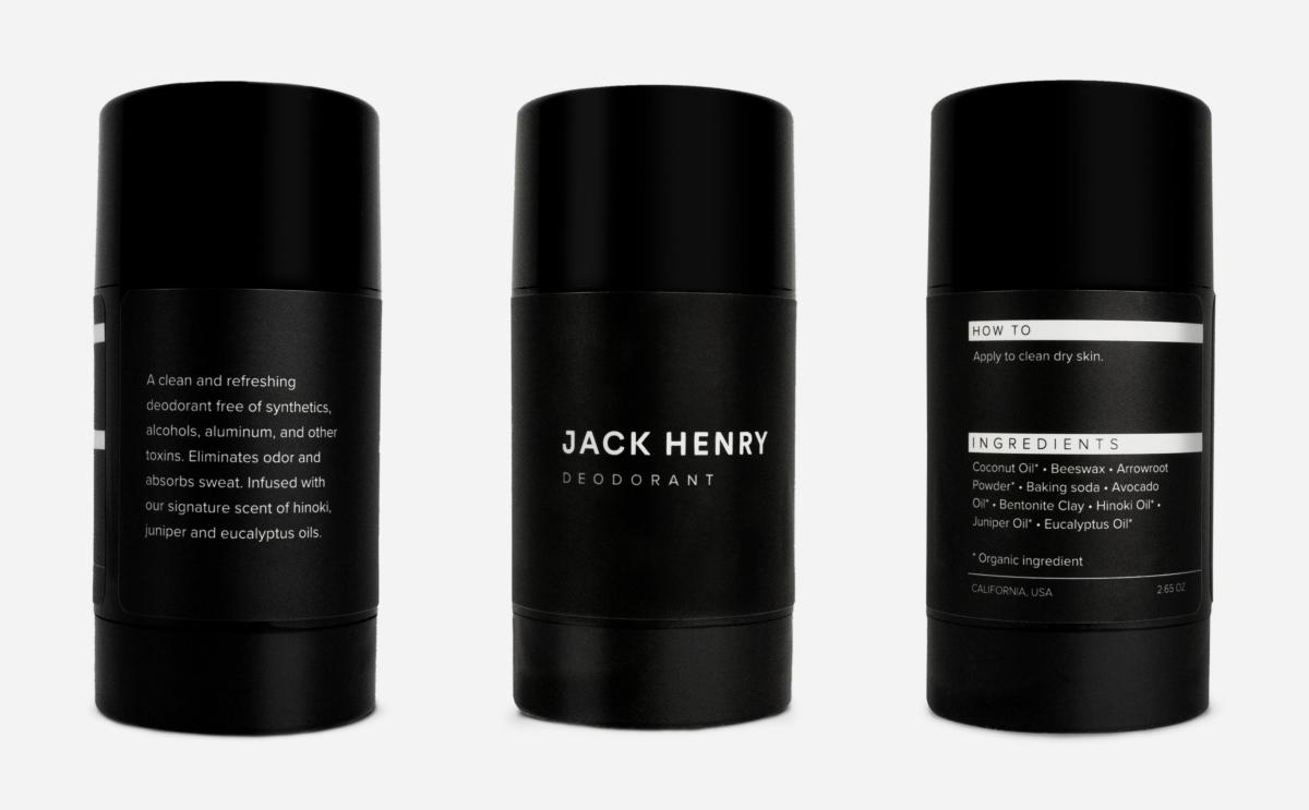 Jack Henry