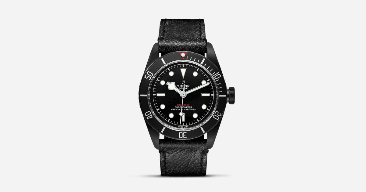 The 10 Best Luxury Watches Under $3,500