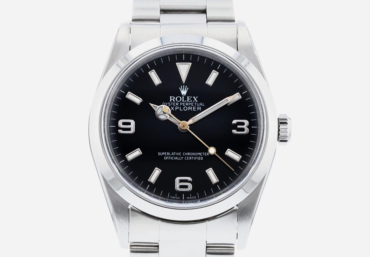 The 10 Best Luxury Watches Under $4,500