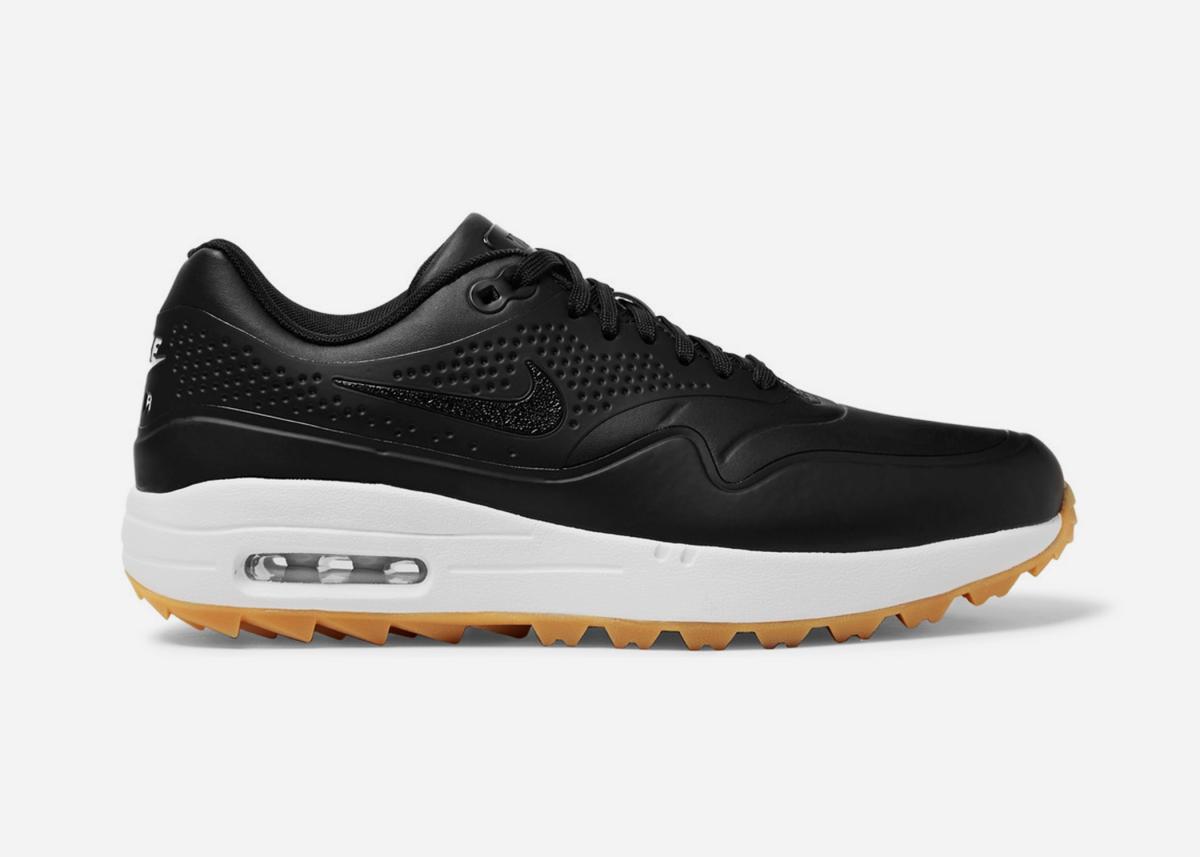e812a02fc015 Nike s New Air Max 1G Golf Shoe Shoots Below Par - Airows