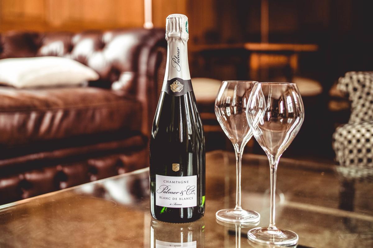 Champagne Palmer & Co.