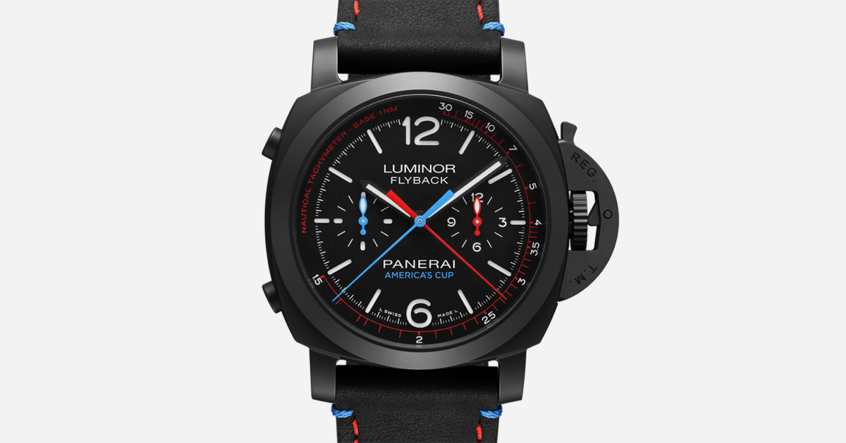 The 10 Best Blacked-Out Luxury Watches