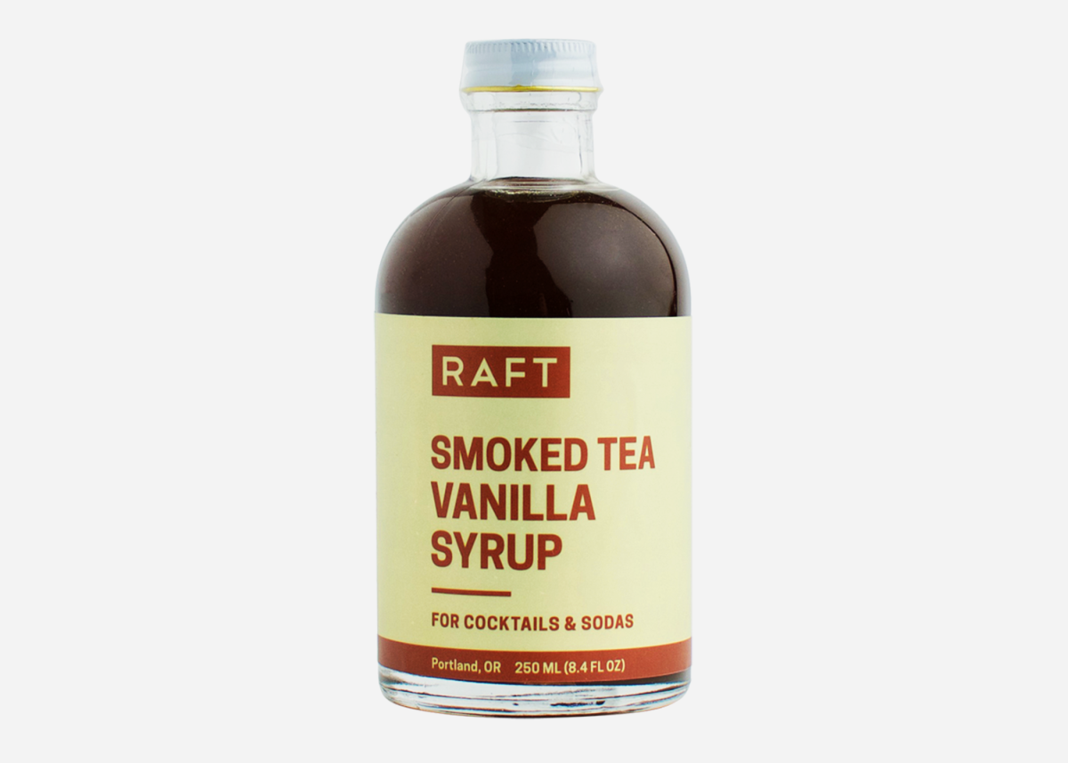 RAFT Cocktails