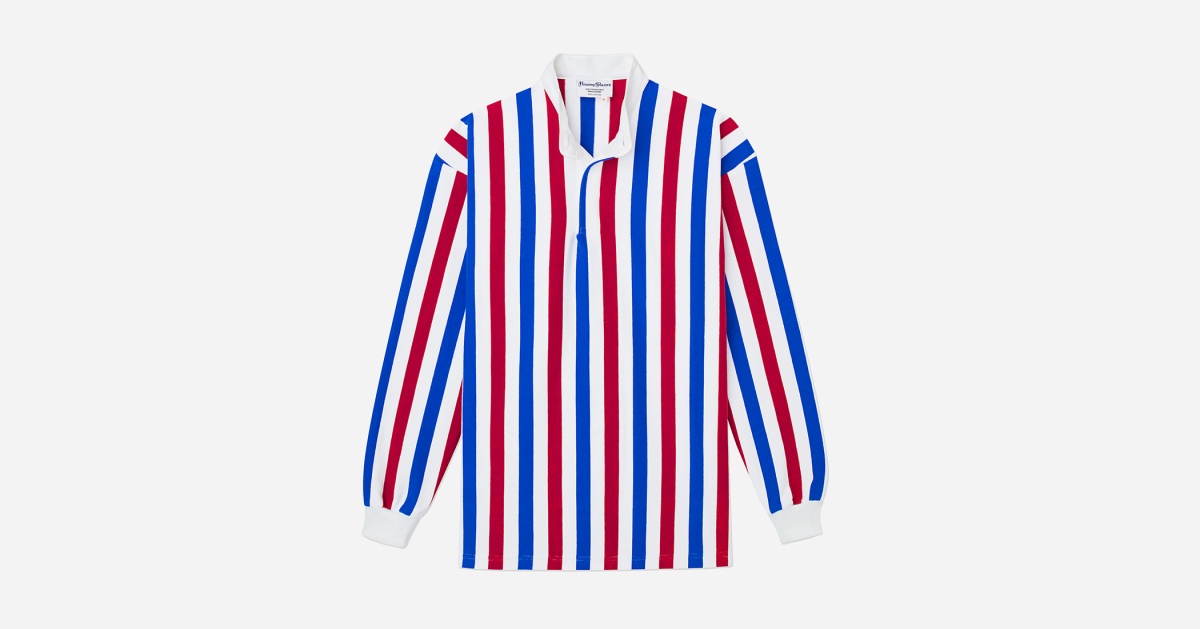7d2ceae28 These Sublime Soccer Shirts Are a Much-Needed Revival of Retro Style -  Airows