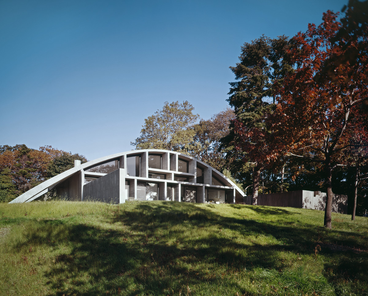 Ezra Stoller/Esto, F2 Architecture
