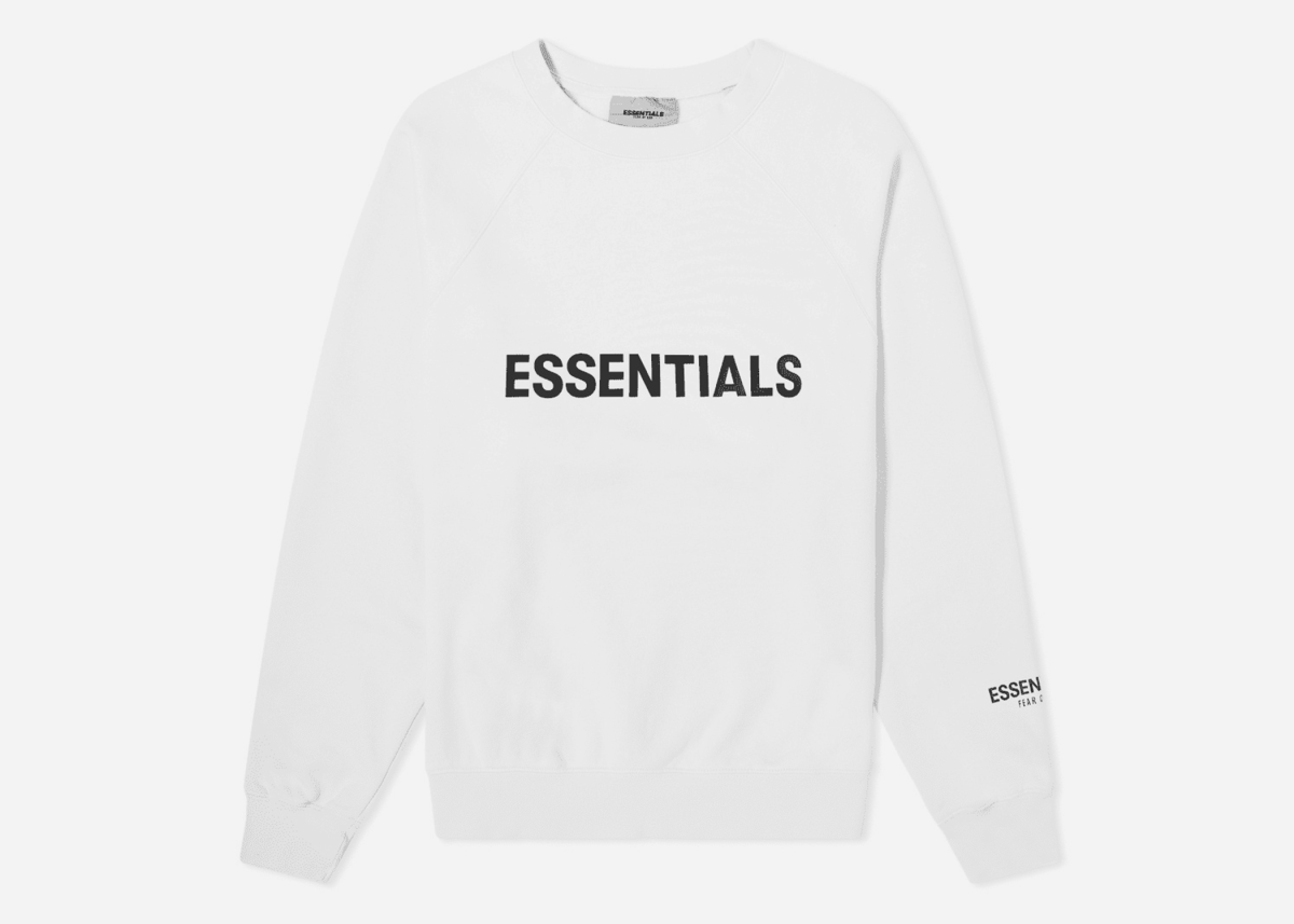 Fear of God ESSENTIALS