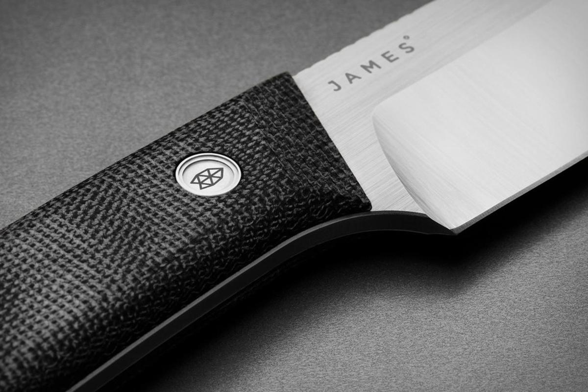 The James Brand