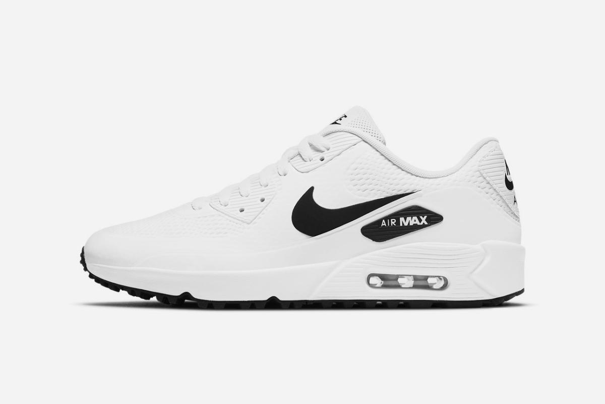 Nike Unleashes the Air Max 90 Golf Shoe - Airows